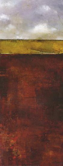 Three Landscapes I-Dennis Carney-Art Print