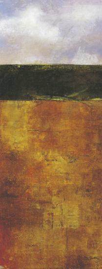 Three Landscapes II-Dennis Carney-Art Print