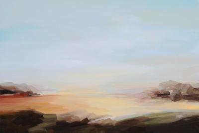 Three Oceans-Sarah Davies-Art Print