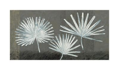 Three Palmettos-Steve Peterson-Giclee Print