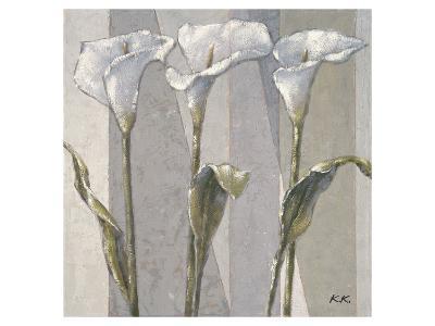 Three Sisters I-Karsten Kirchner-Art Print