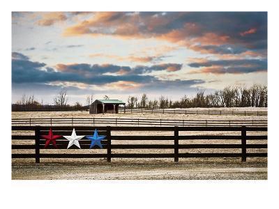 Three Star Farm-Arabella Studios-Premium Photographic Print