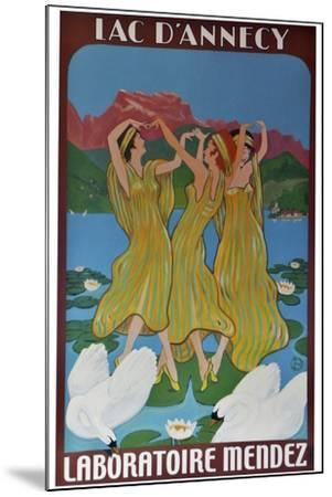 Three Woman poster