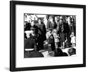 Beautiful Robert F  Kennedy framed-art-prints artwork for