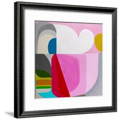 Threshold-Marion Griese-Framed Art Print