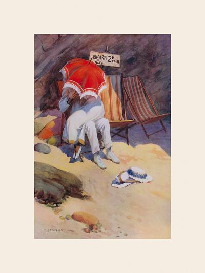 Thrift-Percy Hickling-Premium Giclee Print