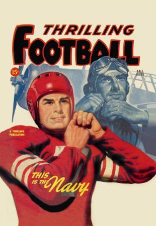 Thrilling Football
