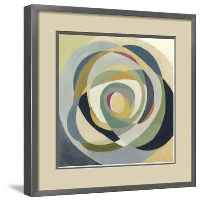 Through the Glass II-Megan Meagher-Framed Art Print