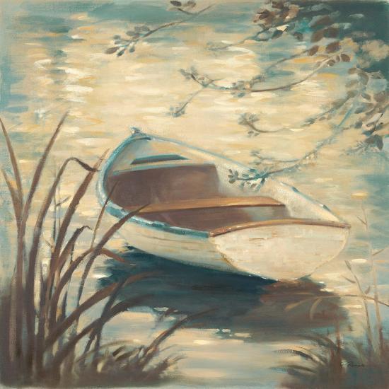 Through the Grasses-Paulo Romero-Premium Giclee Print