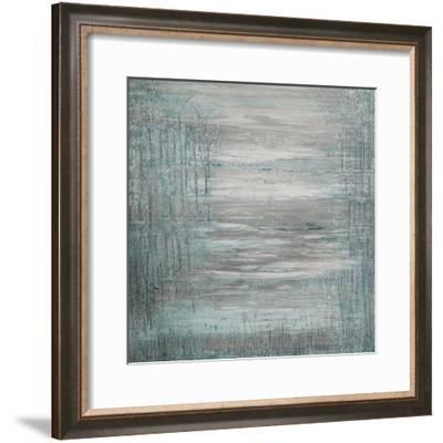 Through the Months-M Mercado-Framed Art Print