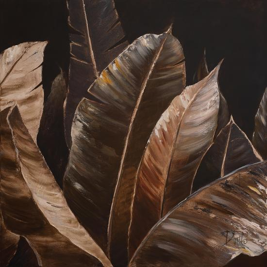 Through the Sepia Leaves I-Patricia Pinto-Premium Giclee Print