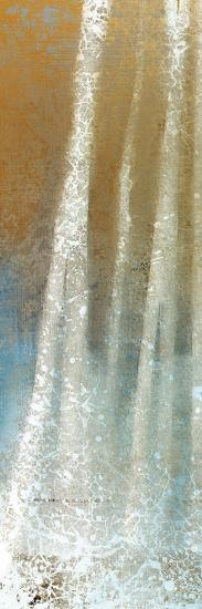 Through the Trees A-Kimberly Allen-Art Print