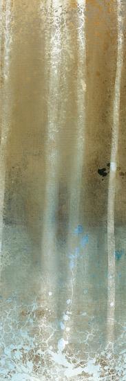 Through the Trees B-Kimberly Allen-Art Print
