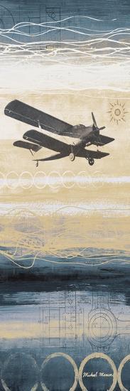 Through the Wind I-Michael Marcon-Premium Giclee Print