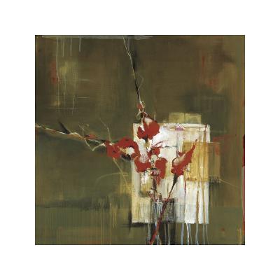Through the Window-Terri Burris-Giclee Print