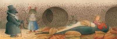 Thumbelina 03, 2005-Kestutis Kasparavicius-Giclee Print