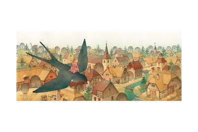 Thumbelina 04, 2005-Kestutis Kasparavicius-Giclee Print