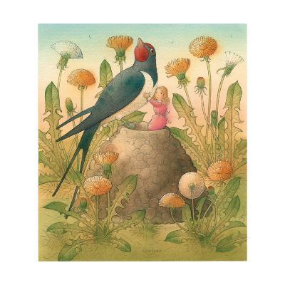 Thumbelina 12, 2005-Kestutis Kasparavicius-Giclee Print