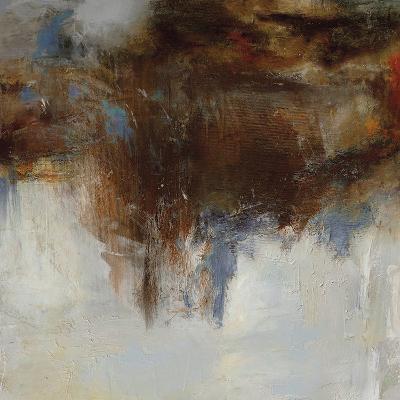 Thunder--Giclee Print