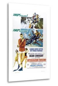 Beautiful James Bond Metal Prints artwork for sale, Posters and