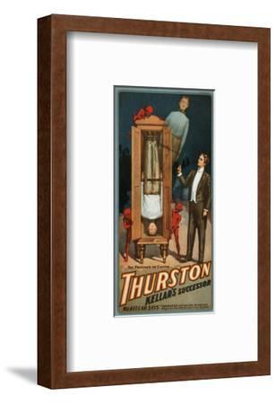 Thurston, 1908--Framed Giclee Print