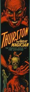 Thurston the Great Magician