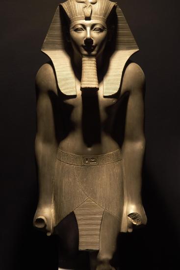 Thutmose III (C.1490-1436 BC). Egypt--Giclee Print