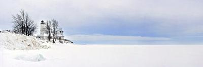 Tibbetts Point Lighthouse-Raul Touzon-Photographic Print