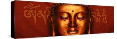 Tibetan Sanskrit Mantra Buddha