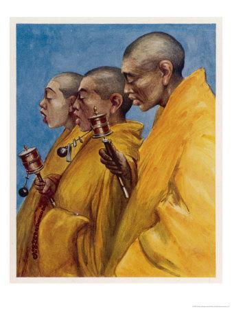 https://imgc.artprintimages.com/img/print/tibetan-yellow-monks-using-prayer-wheels_u-l-ot5ov0.jpg?p=0