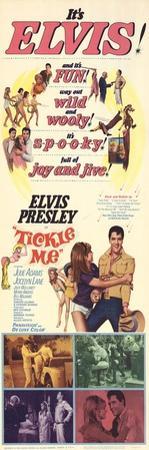 Tickle Me, 1965