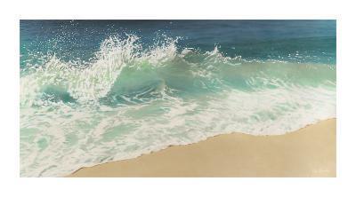 Tickle Wave-Robin Hix-Giclee Print