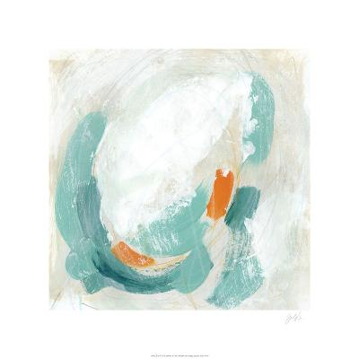 Tidal Current I-June Vess-Limited Edition