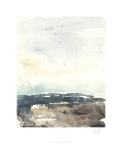 Tidal Horizon II-June Erica Vess-Limited Edition