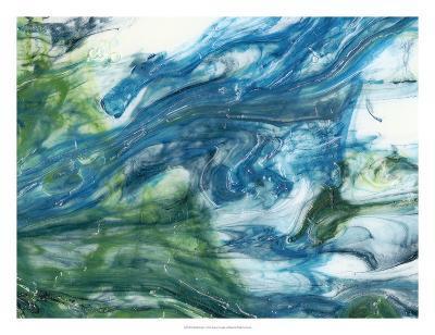 Tidal Sweep I-Sharon Chandler-Art Print