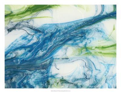 Tidal Sweep III-Sharon Chandler-Art Print