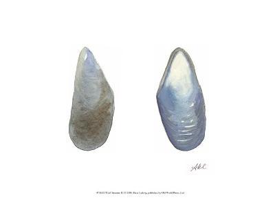 Tidal Treasure III-Alicia Ludwig-Art Print