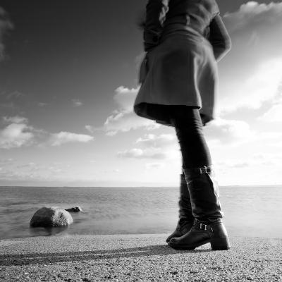 Tide and Time-Svante Oldenburg-Photographic Print