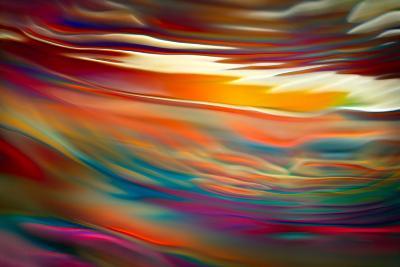 Tide Coming In-Ursula Abresch-Photographic Print