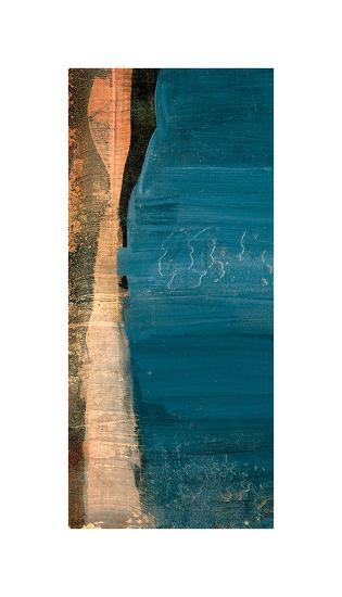 Tide II-J^ McKenzie-Giclee Print