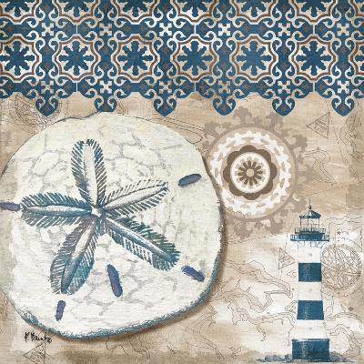 Tide Pool Shells IV-Paul Brent-Art Print