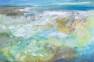 Tide Pool-Sheila Finch-Premium Giclee Print