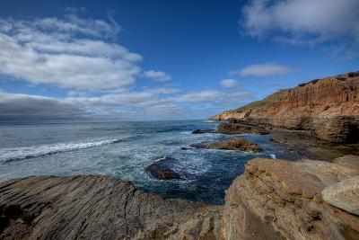 Tidepools at Cabrillo National Monument - San Diego-EvanTravels-Photographic Print