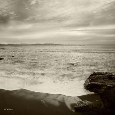 Tides and Waves Square II-Alan Majchrowicz-Photographic Print