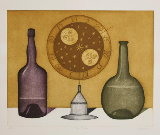 Tides - Suite 2-Tighe O'Donoghue-Limited Edition