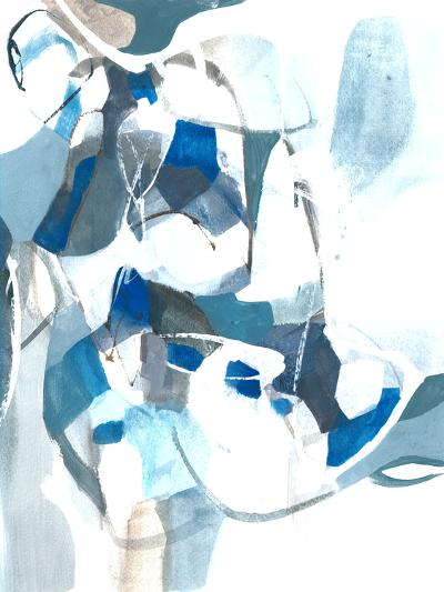 Tides-Olimpia Piccoli-Art Print