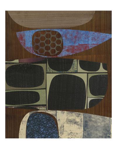 Tierra-Rex Ray-Art Print