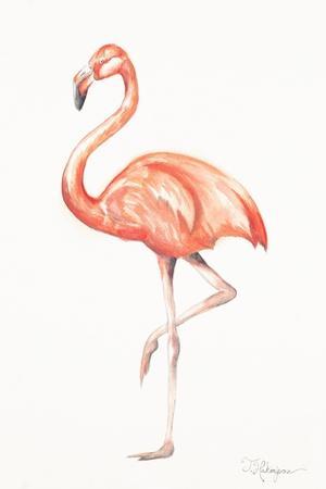 Flamingo Duo II