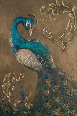 Pershing Peacock I