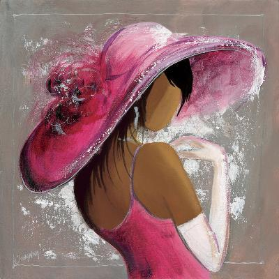 Tiffany-Johanna-Art Print